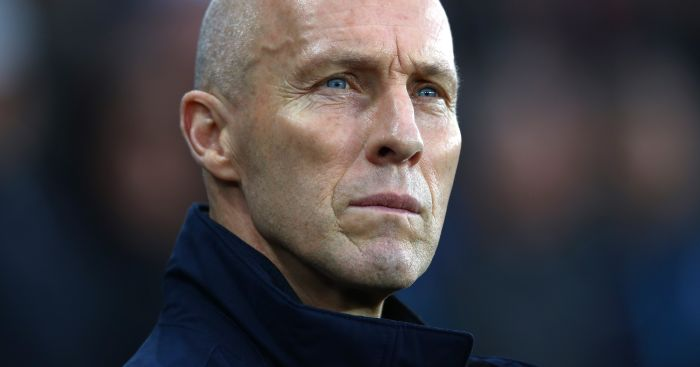 Bob Bradley: Unfairly dismissed?