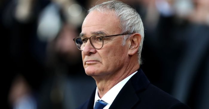 Claudio Ranieri: Nothing going right at Leicester