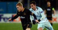 Daryl Horgan: Signs for Preston