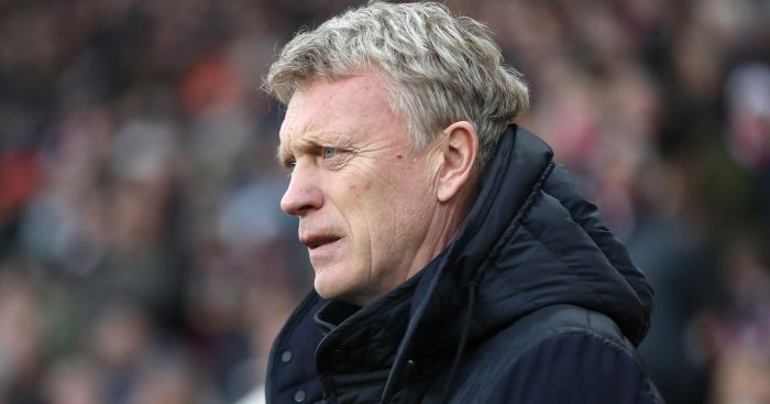 David Moyes: Sunderland are improving