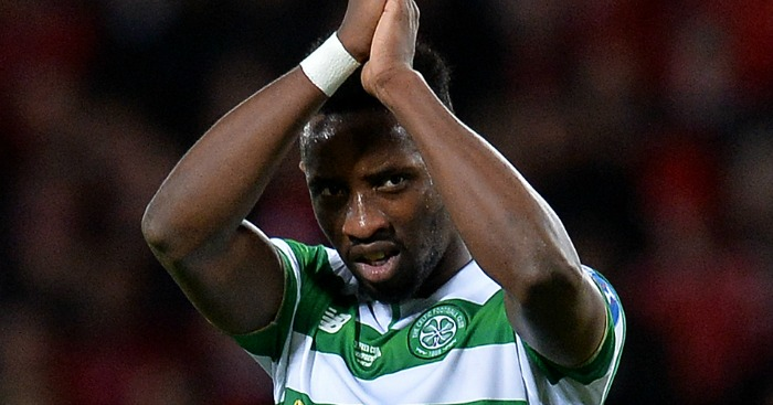 Moussa Dembele: Wanted by Liverpool