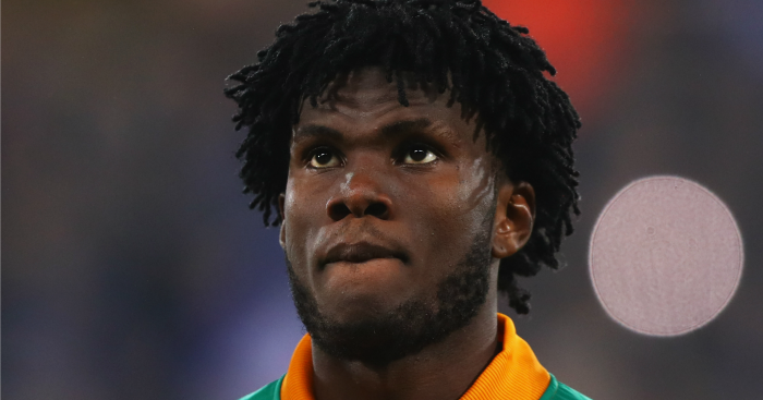 Franck Kessie: Wanted by big clubs
