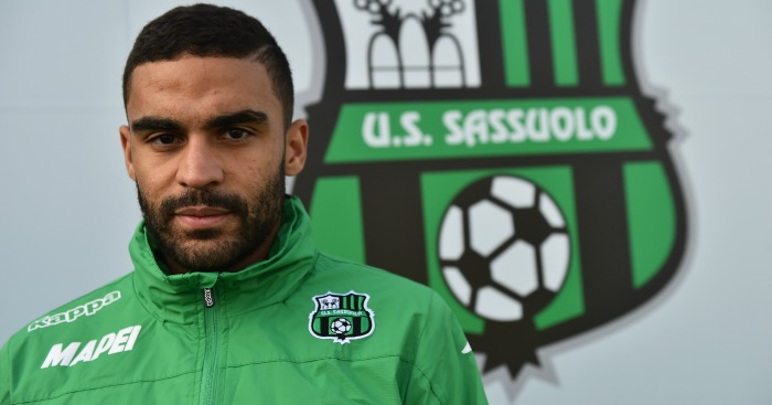 Gregoire Defrel: Wanted in England