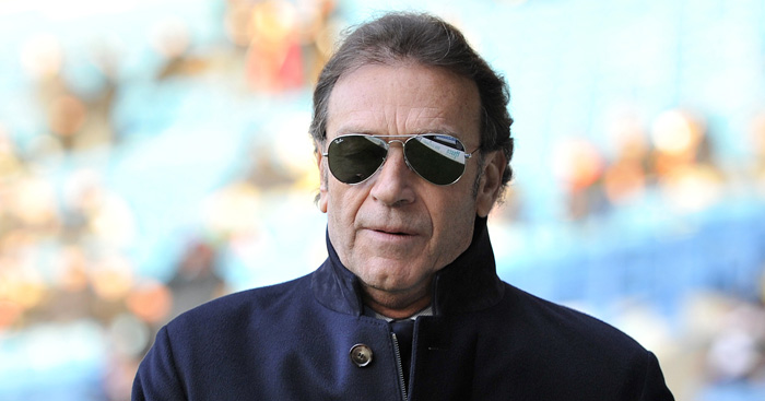 Massimo Cellino: In hot water with the FA