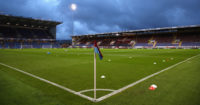 Turf Moor: Set to host Burnley's clash with Bournemouth
