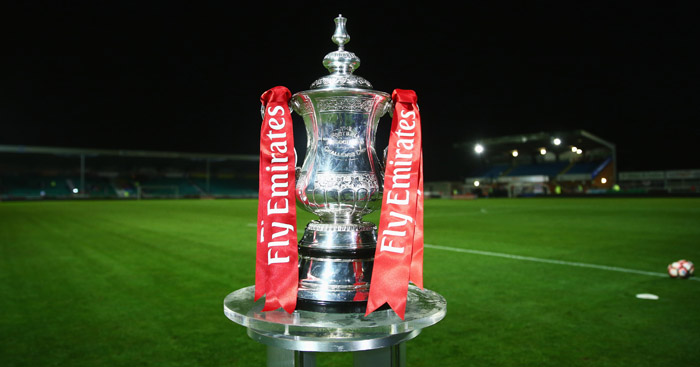 The FA Cup: Losing appeal?