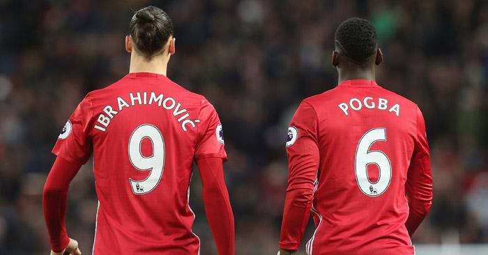 Matchwinners: Ander Herrera says Man Utd have the quality