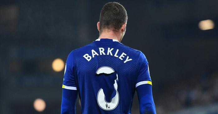 Ross Barkley: Tottenham target