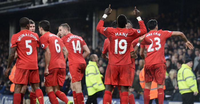 Liverpool: Can't win the title, says Collymore