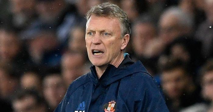 David Moyes: Sunderland back in dogfight