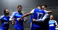 Ipswich Town: Record vital home win