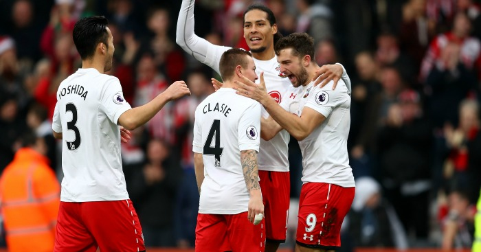 Jay Rodriguez: Netted twice in win at Bournemouth