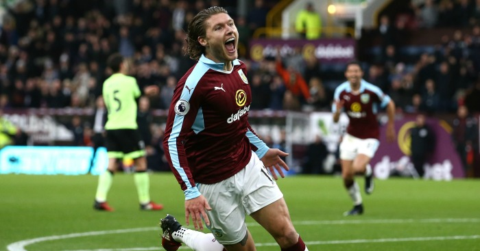 Jeff Hendrick: Opened the scoring