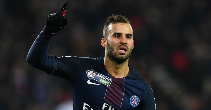 Jese Rodriguez: Wanted by Liverpool