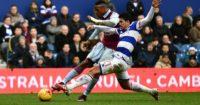 Jonathan Kodjia: Earns Villa win