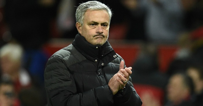 Jose Mourinho: Happy with United style