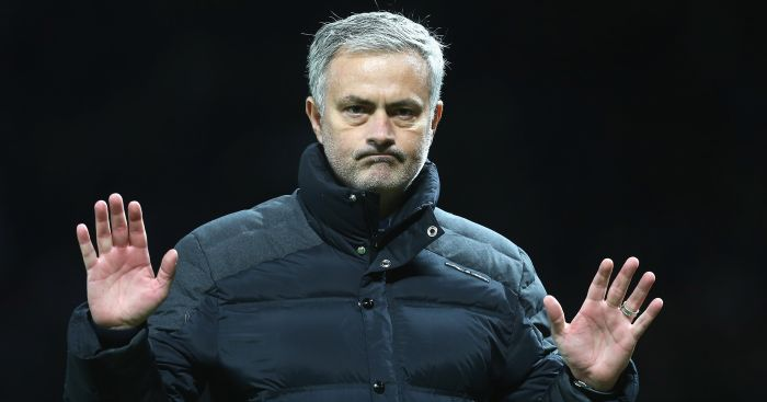 Jose Mourinho: Praises Mkhitaryan impact