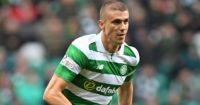 Jozo Simunovic: Linked with move to Torino