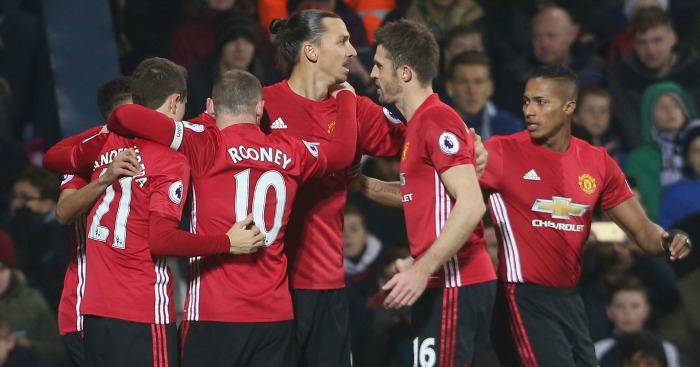 Manchester United: No players make our top 10 of 2016