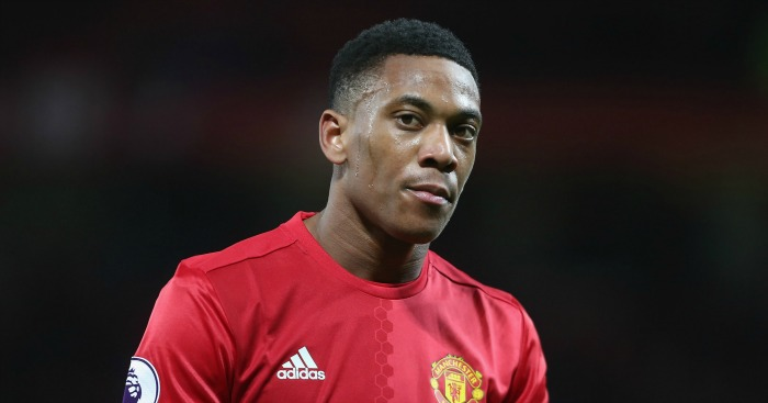 Anthony Martial: Mourinho appears unconvinced