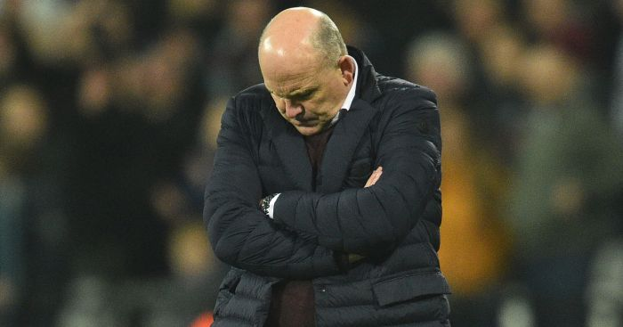 Mike Phelan: Hull should have won