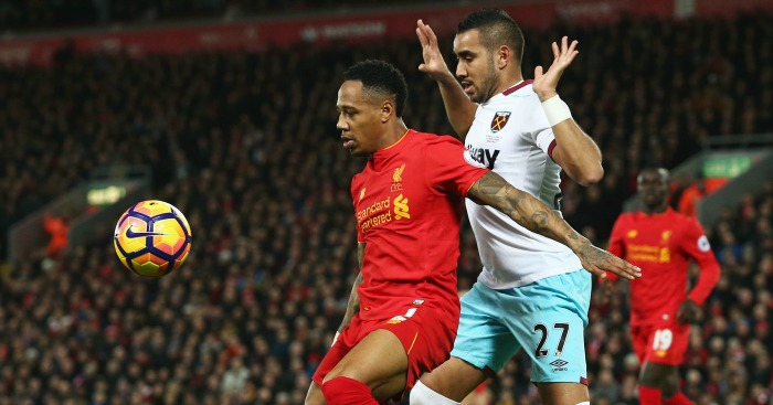 Liverpool: Fail to beat West Ham
