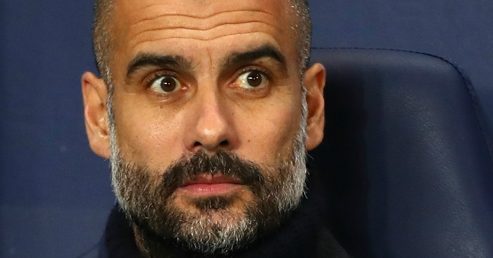 Pep Guardiola: Worried by Man City's results