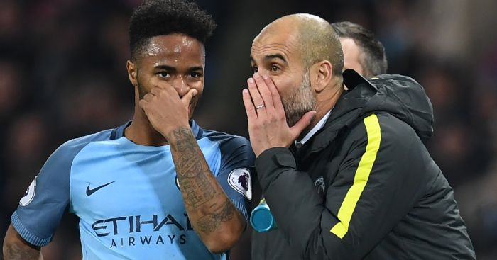 Raheem-Sterling: Pep wants more consistency