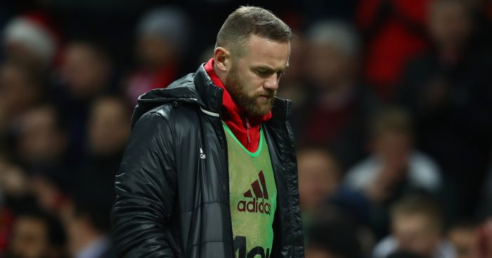 Wayne Rooney: Should be sold by Man United