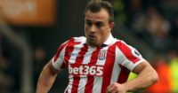 Xherdan Shaqiri: Has Champions League aim