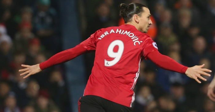 Zlatan Ibrahimovic: Wins December award