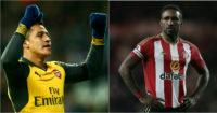 Alexis Sanchez & Jermain Defoe: Both in form