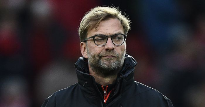 Jurgen Klopp: Says Reds will be ready