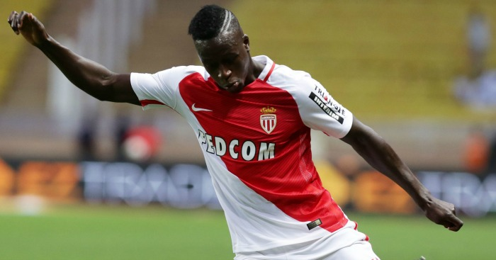 Benjamin Mendy: Tipped for move to Man Utd