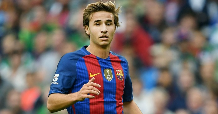 Sergi Samper: Spurned Arsenal's advances