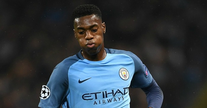 Tosin Adarabioyo: Wanted by Everton