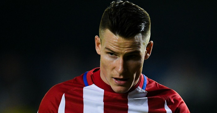 Kevin Gameiro: Surprise Man Utd link