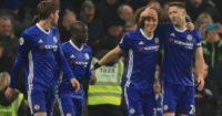 Chelsea: Continue winning ways