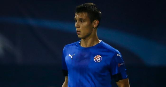 Filip Benkovic: Linked with Newcastle