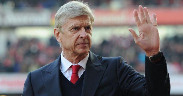 Arsene Wenger: Inspirational team-talks