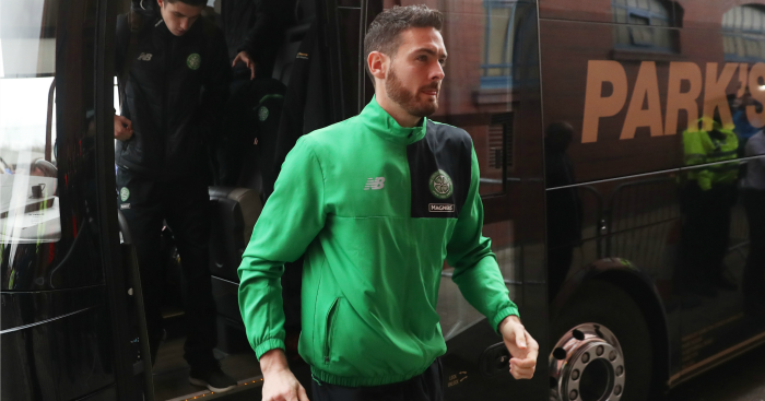 Craig Gordon: On Chelsea's list