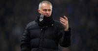 Jose Mourinho: Happy with win