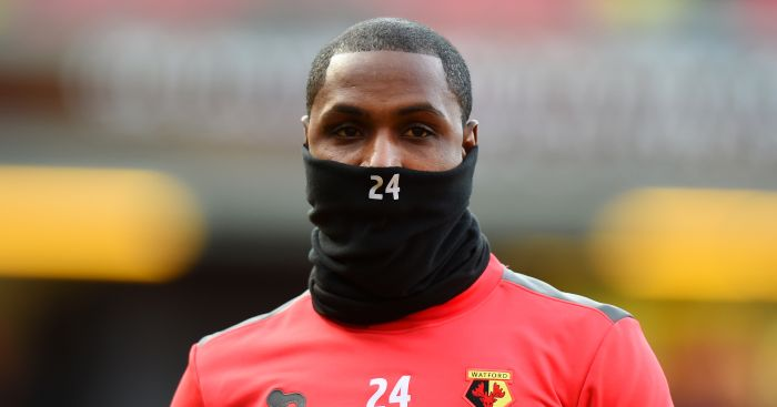 Odion Ighalo: Opening orphanage in home city