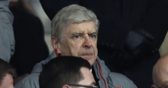 Arsene Wenger: Support wavering