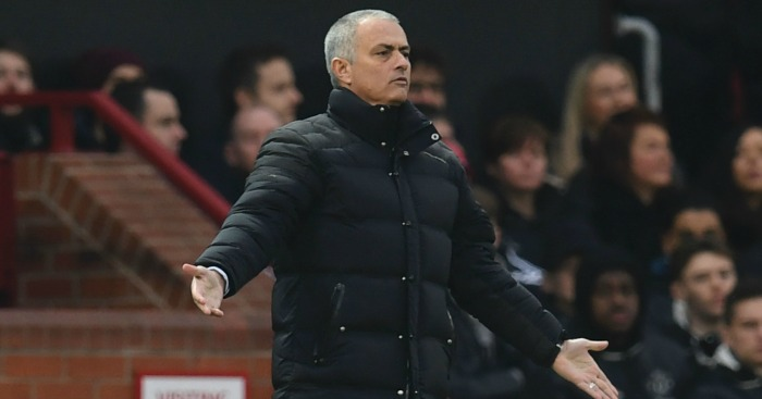 Jose Mourinho: Manager unimpressed by scheduling