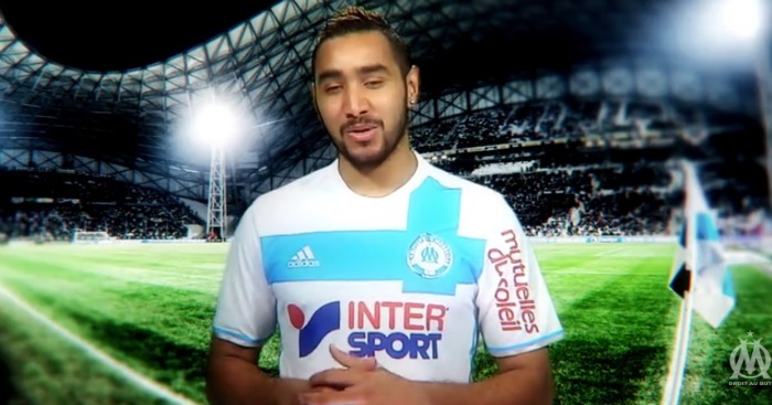 Dimitri Payet: Gone back to Marseille
