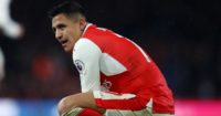 Alexis Sanchez: 'Deal will be signed'