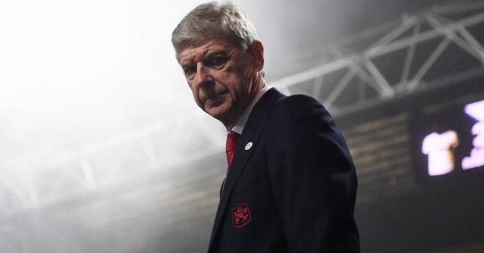Arsene Wenger: Time running out?
