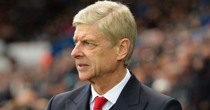 Arsene Wenger: Sanchez not injured