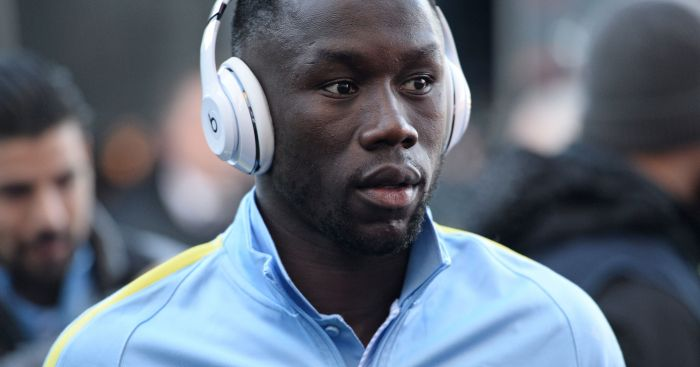 Bacary Sagna: Suspension likely